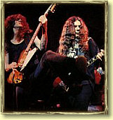 Allen Collins, Gary Rossington